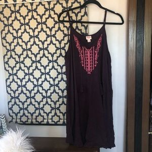 Flowy Sun Dress